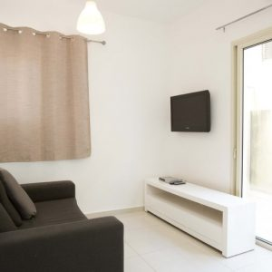 One Bedroom Apartment 1604. 1606 (8)