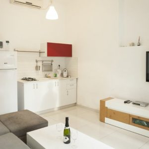 One Bedroom Apartment 1602 (10)